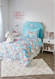 Unicorn Decor Items To Bring Rainbow Magig To Kid S Room Discover The Best Unicorn Decor Items T Tween Girl Bedroom Girls Bedroom Sets Bedroom Furniture Beds