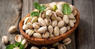 pistachio nutrition facts calories