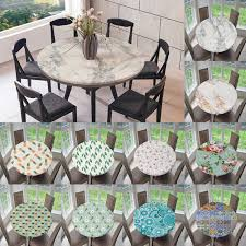 flannel backed vinyl table cloth