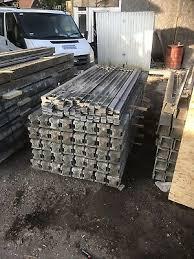 Concrete Fence Post Mould 4x4 Inch 100 00 Picclick Uk
