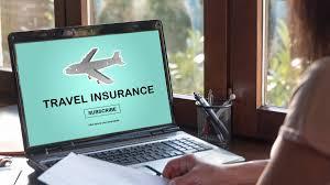travel insurance cover mental health
