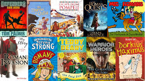 Ancient Rome Fiction For Kids Kids Books Set In Roman Times Theschoolrun
