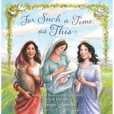 For Such A Time As This - By Angie Smith (Hardcover) : Target