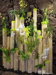 eye catching bamboo home decor ideas