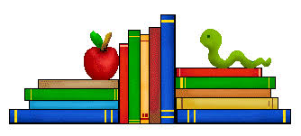 Stack of books with apple clipart clipartfest 3 - WikiClipArt