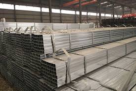 Free Sample For In China Steel Pipe For Fence Post Square And Rectangular Tube Gi Steel Pipe Xinyue Manufacturers And Suppliers Xinyue Group