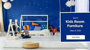 Latest 15 Kids Room Furniture Ideas In 2019 20 Trending