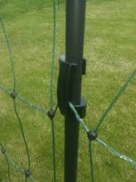 Electric Fencing Direct Netting Clips Professional Netting Electric Fencing Direct