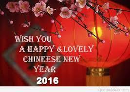 chinese new year sayings