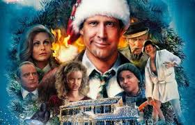 the greatest christmas vacation quotes ranked the geekiverse