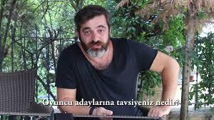 Kayra Şenocak ile Oyunculuk Üzerine 1 Dakika - YouTube
