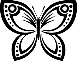 Insect Car Decals Car Stickers Butterfly Car Decal 16 Anydecals Com