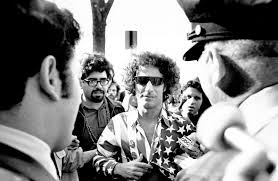 Steal This Archive? Abbie Hoffman's Papers Become a College Collection -  The New York Times