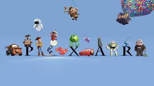 Pixar - Finding Dory và hơn 30 năm hoạt hình 3D