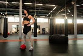 tactical fitness boosts your strength