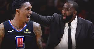 Lou Williams Claps Back at Kendrick Perkins, Threatens to Check Him When  They Meet in Real Life | Cavaliers Nation