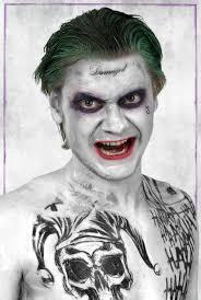 joker batman makeup tutorial saubhaya
