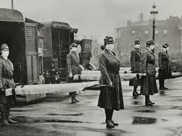 The most important lesson of the 1918 influenza pandemic: Tell the ...
