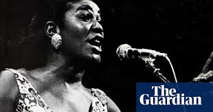 Carrie Smith obituary | Jazz | The Guardian