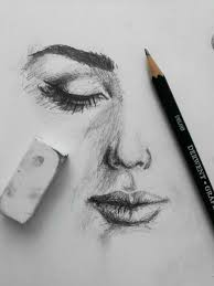 draw your best pencil sketch by tamzidul24