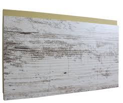 White Wash Fence Shiplap Panel Processing Inc