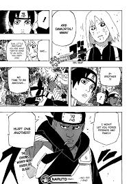 Online Manga Viewer - Naruto - Chapter 517 - Page 16