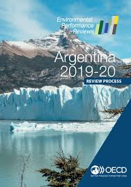 OECD Environmental Performance Reviews: Argentina 2019-20 review process by  OECD - issuu