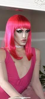 drag queen glam makeup