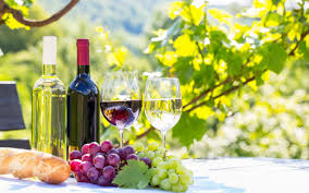 white wine red wine wine fruits