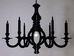 cardboard chandelier diy chandelier