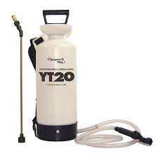 sprayers plus 2 gal commercial