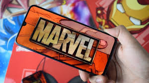 marvel live wallpaper for android you
