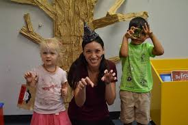 Katherine Public Library gets spooky for Storytime | Katherine Times |  Katherine, NT