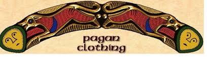 pagan anglo saxon clothing angelcynn