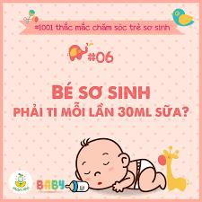 Bách khoa toàn thư về chăm sóc trẻ sơ sinh - Vietmat.vn