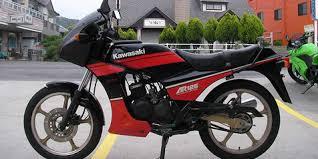 legenda motor sport fairing kawasaki