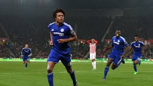 Chelsea's Loic Remy secures move to Las Palmas on two-year ...