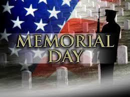 Memorial Day 2020 |