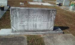 Beulah Smith Woodard (1894-1966) - Find A Grave Memorial
