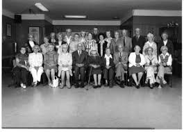Hall of Fame for Howes, Ruth (Bloom) - Unlock the Past with Central Alberta  Regional Museum Network