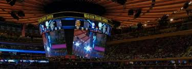 the ultimate guide to madison square garden