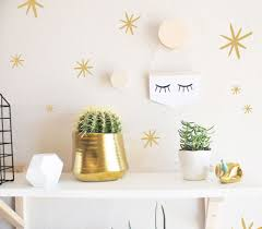 Marker Starbursts Wall Decal Wall Decals Wall Stickers Room Removable Wall Decals