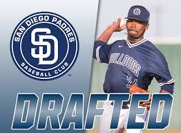 Jeremy Smith Drafted by San Diego Padres in 38th Round ...