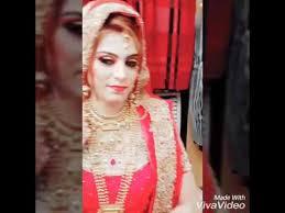 fitme bridal makeup by adiba s khan