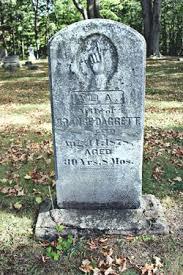 Adeline Rogers Daggett (Unknown-1878) - Find A Grave Memorial