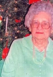 Obituary: Priscilla Nickens (1/4/05) | Dexter Statesman