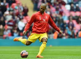 Former Liverpool defender Johnson signs for Stoke - BeSoccer