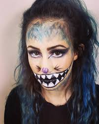 21 cat makeup designs ideas design