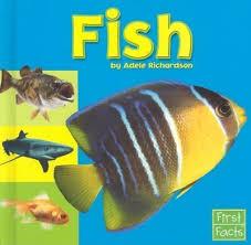 Fish : Adele D. Richardson : 9780736826228