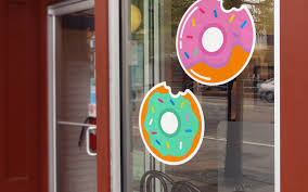 How To Remove Old Stickers And Decals From Windows At Home Or On Your Storefront Glass Window Pressure Washing Company In Birmingham Al Gutter Cleaning Service